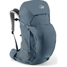 Lowe Alpine Altus Backpack ND45l Dame dark slate